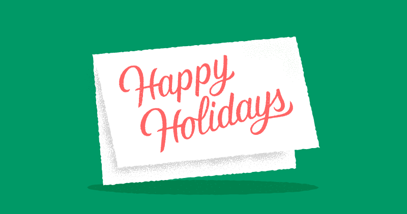 7 reasons why insurance agents should send holiday cards to their clients