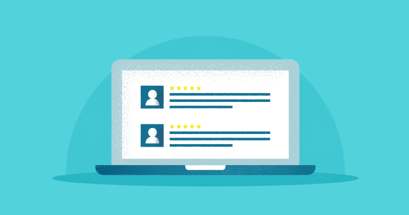 All about online reviews for insurance agents