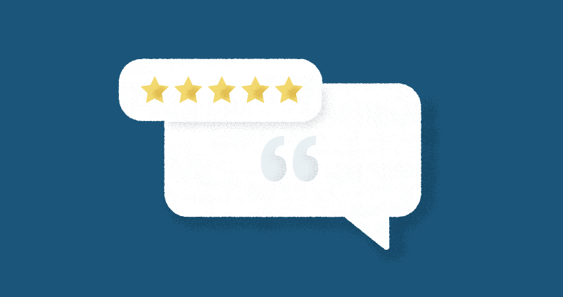 Why insurance agents should never stop collecting testimonials