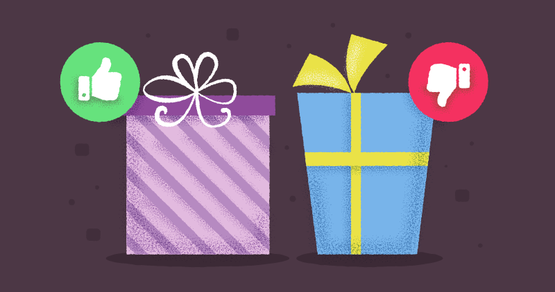 What my realtor taught me about giving bad gifts.