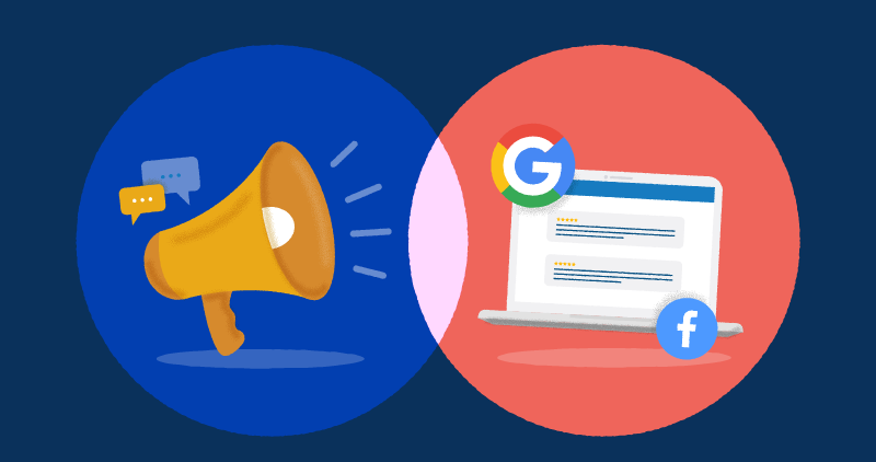 What's the difference between testimonials and reviews (and why you need both)?