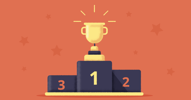 Introducing our NPS leaderboard for insurance agency ranking.