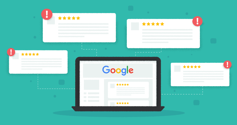 In a hurry to get more Google Reviews? Here's why that approach could cost you.