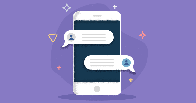 Introducing Rocket Referrals Text Messaging: Our new tool for building better client relationships.