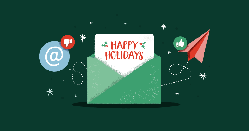 7 reasons you should send a holiday card instead of an email