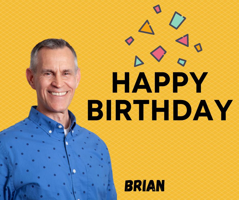 insurance agency happy birthday social media post example