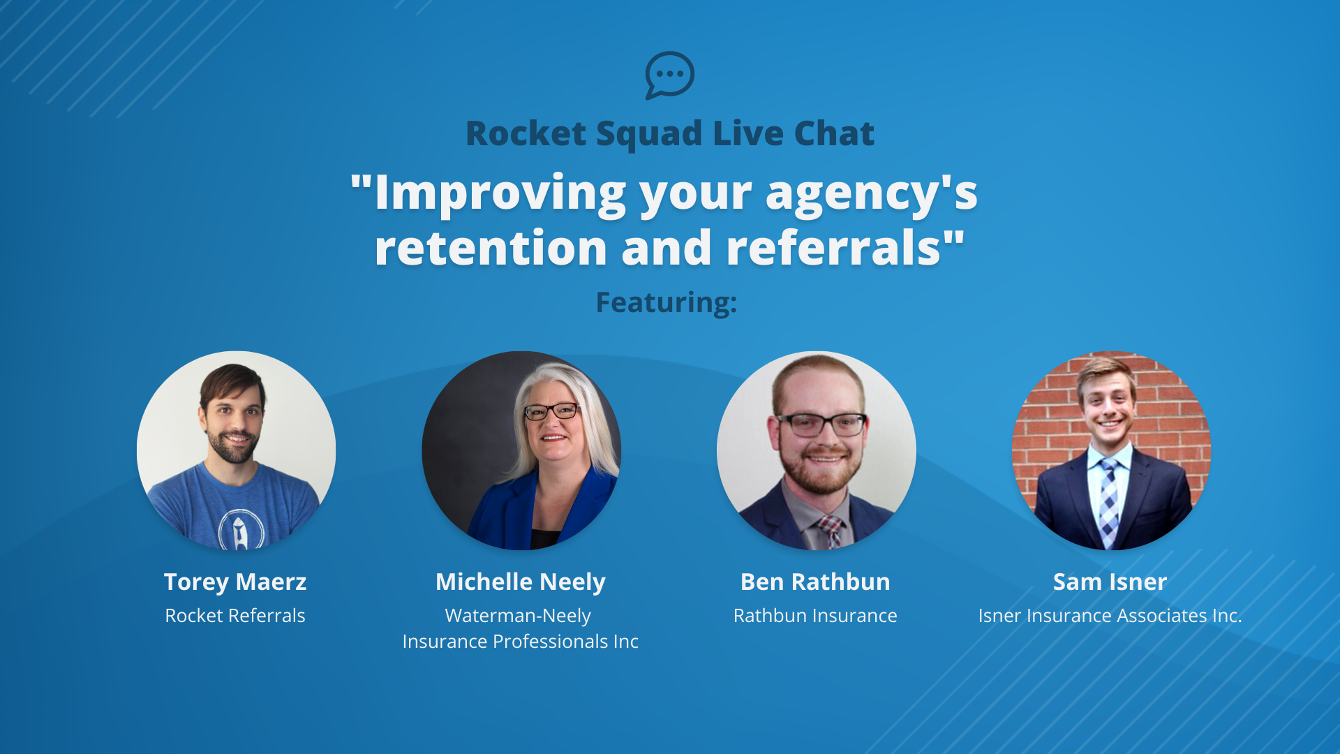Improving your agency's retention and referrals